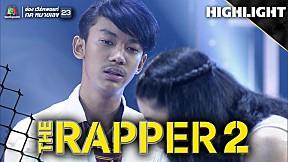แค่ไหน แค่นั้น -  SARAN | FINAL RHYME | THE RAPPER 2