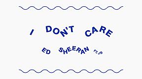 [LYRICS VID] I DOn\'t Care - Ed Sheeran Ft. Justin Bieber