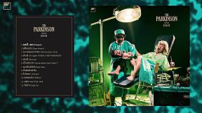 The Parkinson - Album \