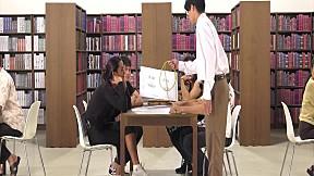 Silent Library ห้องสมุด เงียบสงัด | EP.9 THE FACE MEN THAILAND | เกมสามหนุ่ม สามมุม