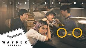 TELEx TELEXs - O-O (Ooh) 【Official Music Video】