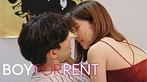 สไมล์ทำไคโรหัวใจเต้นแรงแล้ว ? | Boy For Rent ผู้ชายให้เช่า