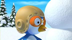 EP.8 ใครทำของฉันพัง | Pororo the Little Penguin Season 1