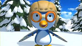 EP.7 ฝันว่าบินได้ | Pororo the Little Penguin Season 1