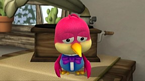 EP.34 เธอไม่ได้ตัวคนเดียว | Pororo the Little Penguin Season 2