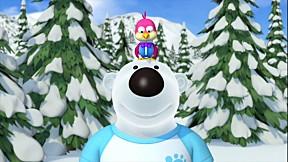 EP.28 มุ่งมั่นในการร้องเพลง | Pororo the Little Penguin Season 3