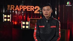 THE RAPPER 2   EP.05   Audition   11 มี.ค. 62 [4\/6]