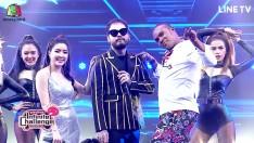 โชว์จากทีม UrboyTJ จียอน รัศมีแข | Highlight | Infinite Challenge Thailand ซุปตาร์ท้าแข่ง
