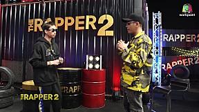 THE RAPPER 2 | EP.15 | PLAYOFF สาย E | 20 พ.ค.62 [5\/6]