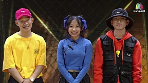 THE RAPPER 2 | EP.09 | BATTLE ROUND | TEAM TWOPEE | 08 เม.ย. 62 [2\/5]