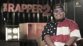 THE RAPPER 2 | EP.01 | Audition | 11 ก.พ. 62 [2\/5]