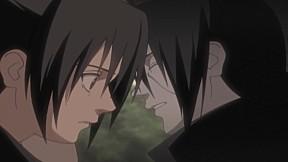 Naruto EP.129   พี่กับน้อง ตัวตนที่ห่างกันเกินไป [2\/2]