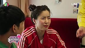 เจอแบบนี้ จียอนถึงกับร้องหาพี่ตุ๊กกี้ | Highlight | Infinite Challenge Thailand ซุปตาร์ท้าแข่ง