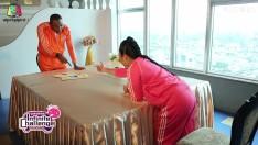 อาหารจาน vs อาหารถ้วย เลือกให้ดี! | Highlight | Infinite Challenge Thailand ซุปตาร์ท้าแข่ง