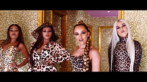 Little Mix - Bounce Back (Official Music Video)