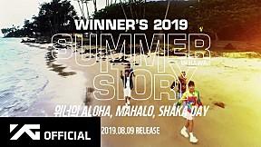 WINNER - \'2019 WINNER\'S SUMMER STORY [in Hawaii]\' SPOT