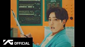 JINU - '또또또 (Feat.MINO)' M\/V