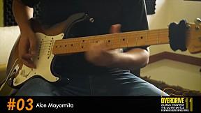 Overdrive Guitar Contest 11   หมายเลข 3