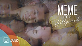 MEME - Hollywood Feat. KH [Official MV]