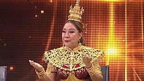 THE MASK วรรณคดีไทย | EP.19 CHAMP OF THE CHAMP | 1 ส.ค. 62 [1\/6]