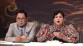 THE MASK วรรณคดีไทย | EP.15 FINAL กรุ๊ปไม้ตรี | 4 ก.ค. 62 [6\/6]