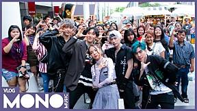 "[CRAY-C TIME] เตรียมพร้อมก่อนขึ้นโชว์ในงาน ""Seoul Street Festival Thailand 2019"""