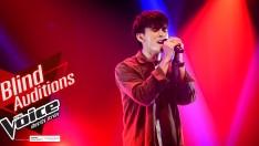เจมส์ - ทนพิษบาดแผลไม่ไหว | Blind Auditions | The Voice 2019 14 ต.ค. 2562