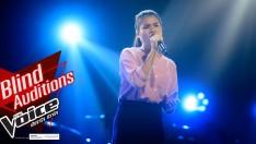 เปรี้ยว - อยู่บ่ได้ | Blind Auditions | The Voice 2019 14 ต.ค. 2562