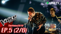 The Voice 2019 | EP.5 | Blind Auditions [2/6] 14 ต.ค. 2562