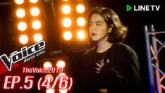 The Voice 2019 | EP.5 | Blind Auditions [4/6] 14 ต.ค. 2562