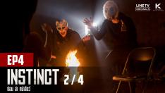 Instinct: Hide, Hunting, Animal Face | EP.4 [2/4]