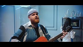 Tom Walker - Better Half of Me (Official Music Video)