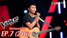 The Voice 2019 | EP.7 | Blind Auditions [2/6] 28 ต.ค. 2562