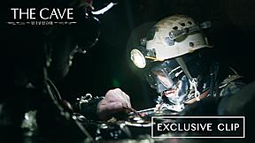 The Cave นางนอน: วางยา (Sedation) - Exclusive Clip