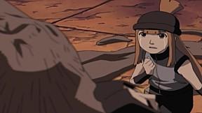 Naruto EP.141   การตัดสินใจของซากุระ [1\/2]