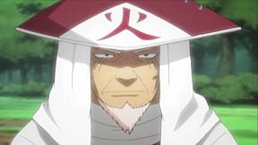 Naruto EP.144   ทีมใหม่สามประสาน สองคนกับอีกหนึ่งตัว! [2\/2]