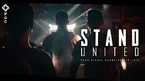 PUBG | Stand United: PGC 2019 Trailer