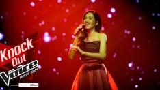 Wo De Shen Qing Wei Ni Shou Hou - นัท | Knock Out | The Voice 2019 18 พ.ย. 2562