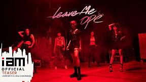 Leave Me - โอบ โอบขวัญ [Official Teaser]