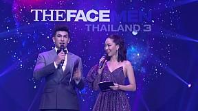 The Face Men Thailand Season 3 | EP.10 Final Walk [1\/7] 7 ธ.ค. 62