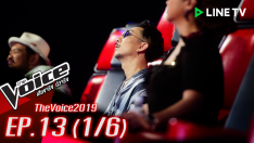 The Voice 2019 | EP.13 | รอบ Battle [1/6] 9 ธ.ค. 2562
