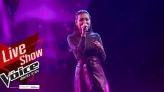 พิม  - รักคุณเข้าอีกแล้ว | รอบ  Live Show | The Voice 2019 16 ธ.ค. 2562