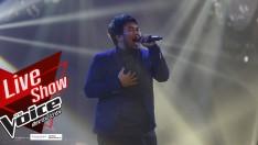 เอก - เจ็บจนพอ | รอบ  Live Show | The Voice 2019 16 ธ.ค. 2562