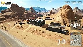 JIB PUBG Thailand Series Phase 1 (Game 19)