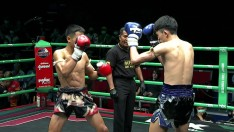 4 ก.พ. 63 | HIGHLIGHT | ช็อตเด็ดมวยมันส์ l MUAY THAI FIGHTER