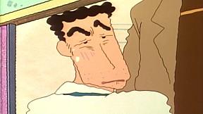ชินจังจอมแก่น | EP.90 ตอน อาบน้ำกับพ่อ
