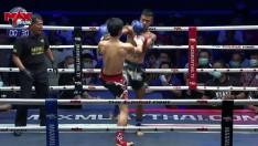 5 ก.พ. 63 | คู่ที่ 1 | ซุปเปอร์ไนท์ ท. นิยมสุข VS แม็กนั่ม ศักดิ์ชานุ l The Global Fight Champion challenge