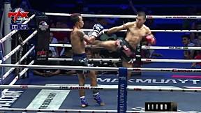 6 ก.พ 63 | คู่ที่ 3 | ไผ่ตัน เพ็ชรจินดา VS เฉลิมชัย ช. ชัชชัย l The Global Fight Champion Challenge