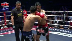 13 ก.พ. 63 | คู่ที่ 4 | อาชาศึก ส.รื่นรมย์ VS เพชรบุญช่วย มัลลิกามวยไทย l The Global Fight Champion challenge