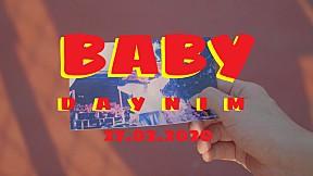 DAYNIM - BABY (Official Teaser)